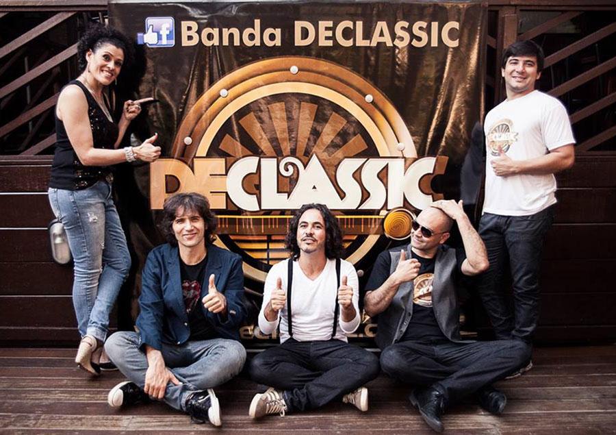 declassic